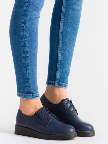 Pantofi casual cod EK0090A Blue