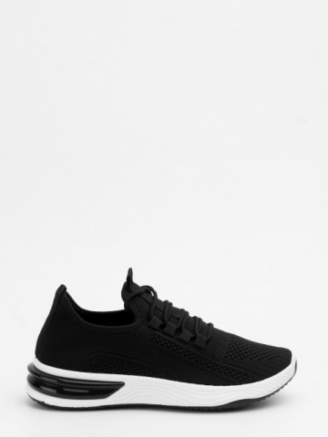 Pantofi sport cod 2049 Black