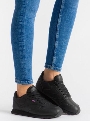 Pantofi sport cod 356-1 Black
