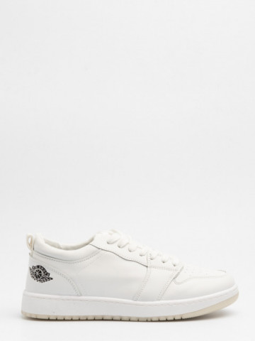 Pantofi sport cod A08 White