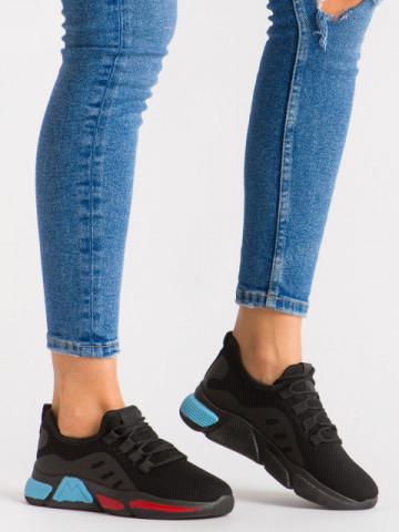 Pantofi sport cod AG1 Black