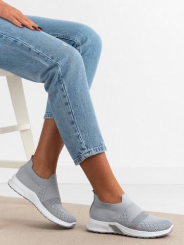 Pantofi sport cod CS9025 Grey