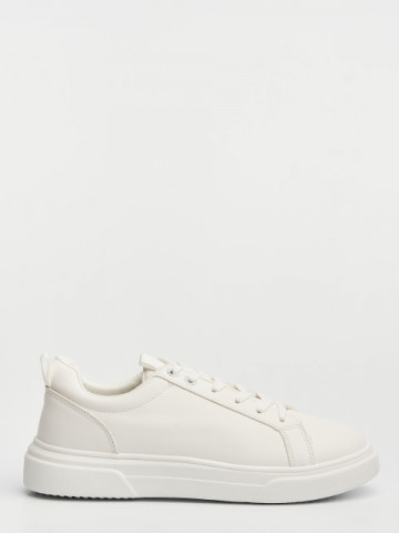 Pantofi sport cod D823 White