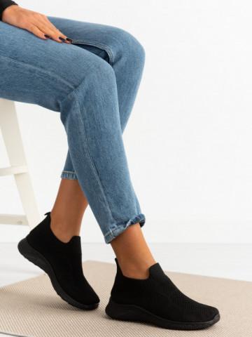 Pantofi sport cod H1 Black