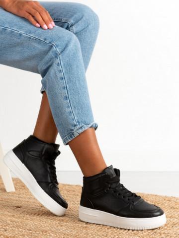 Pantofi sport cod JW002 Black
