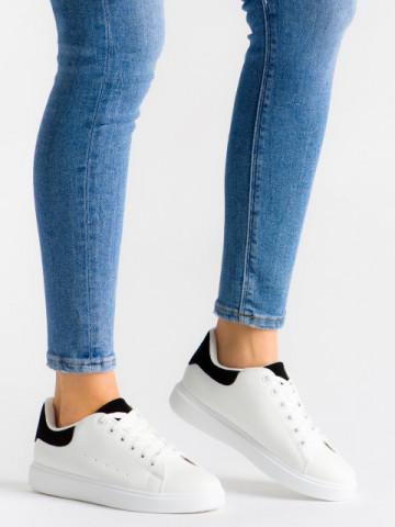 Pantofi sport cod LA85 Black