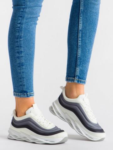 Pantofi sport cod LGDL3 Black