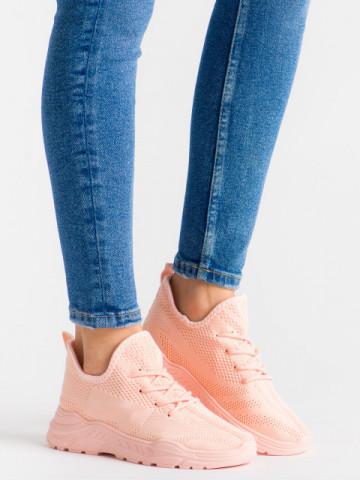 Pantofi sport cod LLS-010 Pink