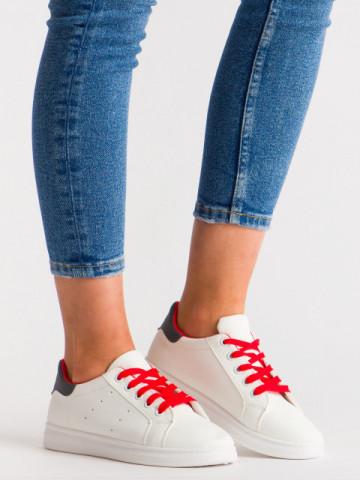 Pantofi sport cod T10 Grey