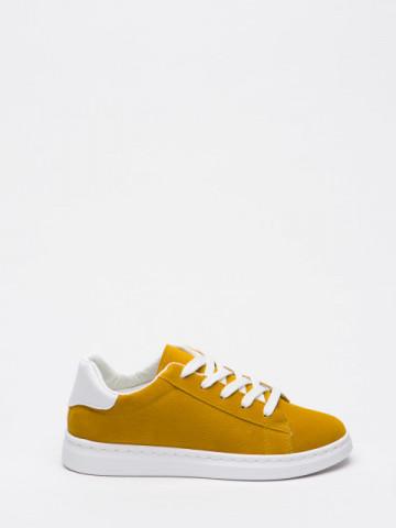 Pantofi sport cod WS172 Yellow