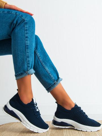 Pantofi sport cod X2903 Navy