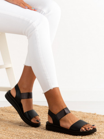 Sandale 1070-10 Black