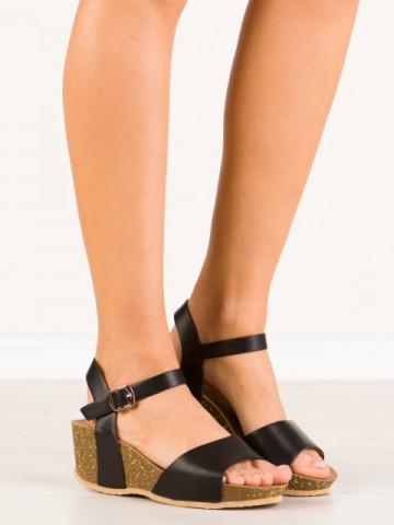 Sandale cod 1052 Black