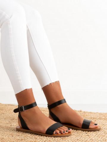 Sandale cod 880-39 Black