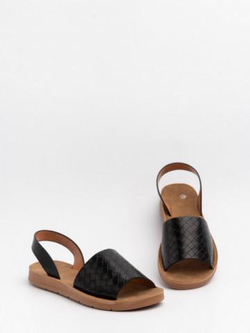 Sandale cod ABC015 Black
