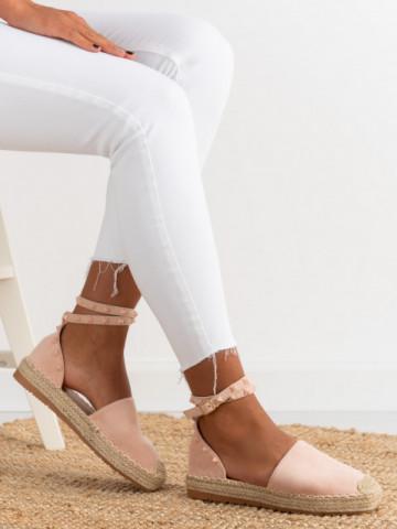 Sandale cod W1 Pink