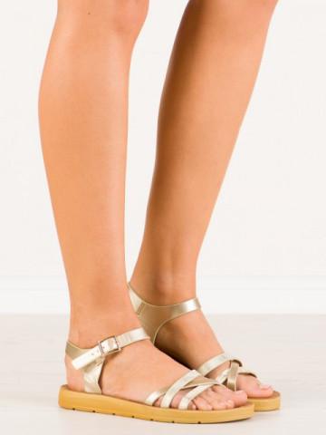 Sandale cod WS108 Beige