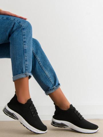 Pantofi sport cod 0119-1 Black