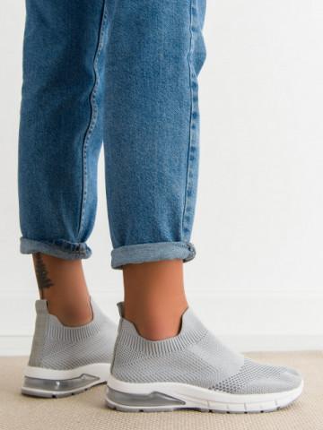 Pantofi sport cod 0120-3 Grey