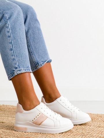 Pantofi sport cod 2027 Pink