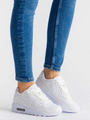 Pantofi sport cod 351-2 White
