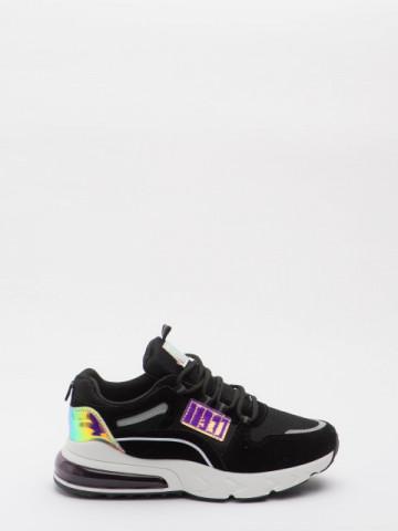 Pantofi sport cod 618-2 Black