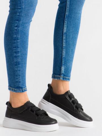 Pantofi sport cod 6903 Black