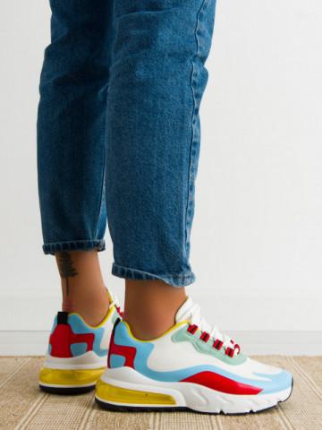 Pantofi sport cod 801 Blue