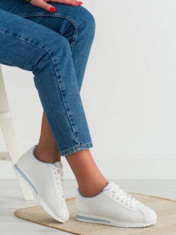 Pantofi sport cod BL221 Blue