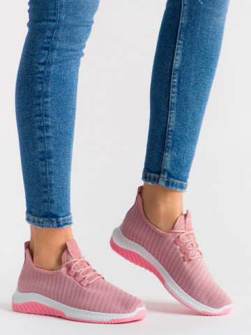 Pantofi sport cod BOK10 Pink