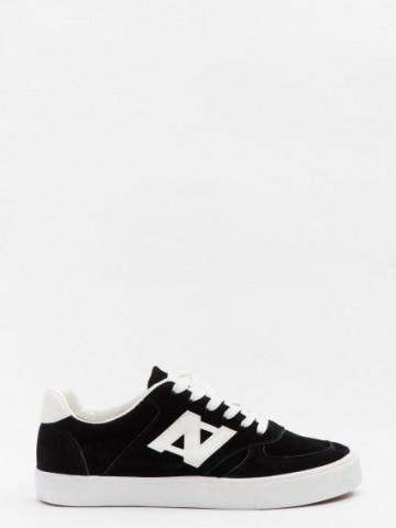 Pantofi sport cod H2201 Black