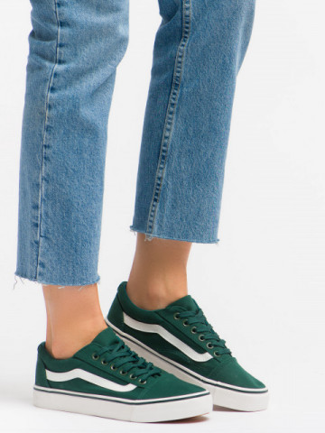 Pantofi sport cod JW3 Green