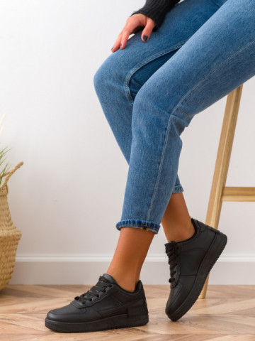 Pantofi sport cod K01 All Black