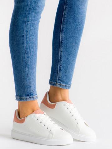Pantofi sport cod LA85 Pink
