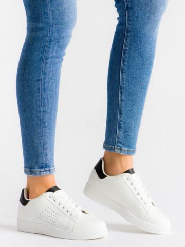 Pantofi sport cod LV101 Black