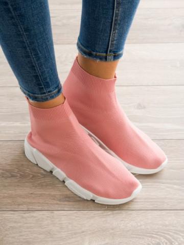 Pantofi sport cod NB122 Pink