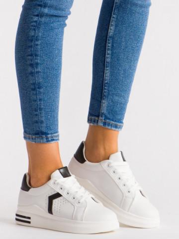 Pantofi sport cod R14YD4799 Black