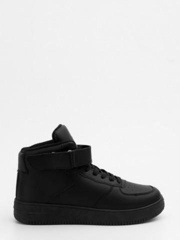 Pantofi sport cod R713 Black