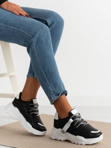 Pantofi sport cod YP5 Black