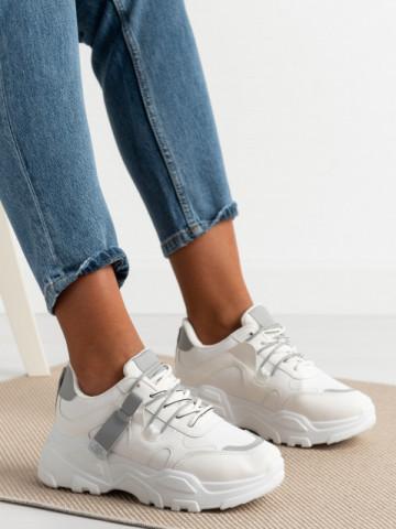 Pantofi sport cod YP5 Grey