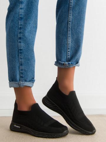 Pantofi sport cod Z93 Black