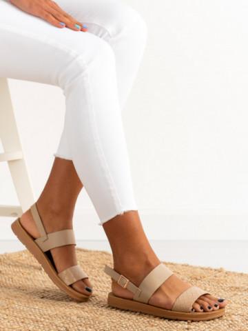 Sandale cod ABC012 Khaki
