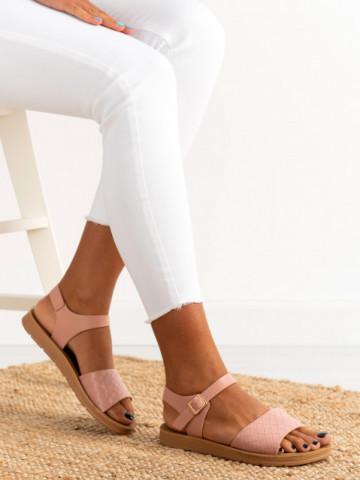 Sandale cod ABC013 Pink
