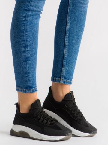 Pantofi sport cod ZK075Y Negro