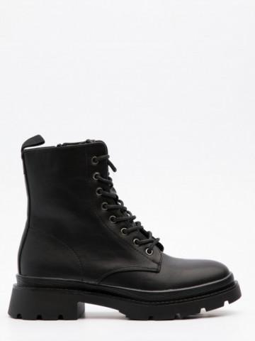 Ghete cod YQ213-33 Black