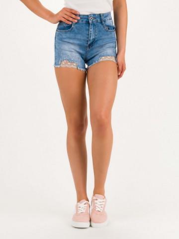 Jeans cod D1296