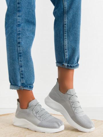 Pantofi sport cod 0110-2 Grey