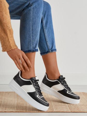 Pantofi sport cod 02 Black