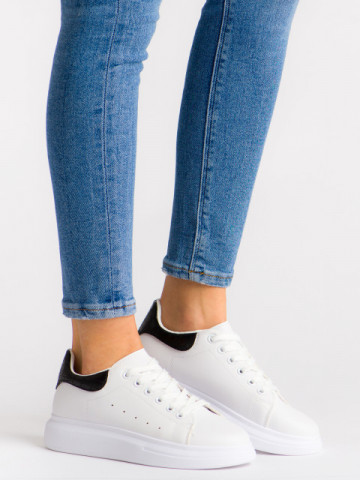 Pantofi sport cod 2020-1 Black