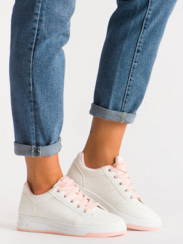 Pantofi sport cod ABC-318 Pink